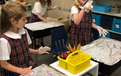 The Benefits of Private School Math Education