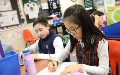 the secret ingredient in successful K-12 education that no one talks about