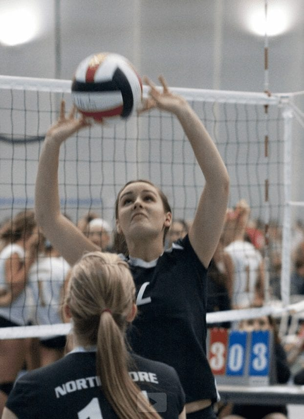 Volleyball - NORTHSHORE CHRISTIAN ACADEMY