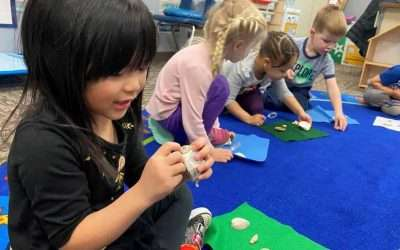 Why NCA is a Leading Private Christian Preschool