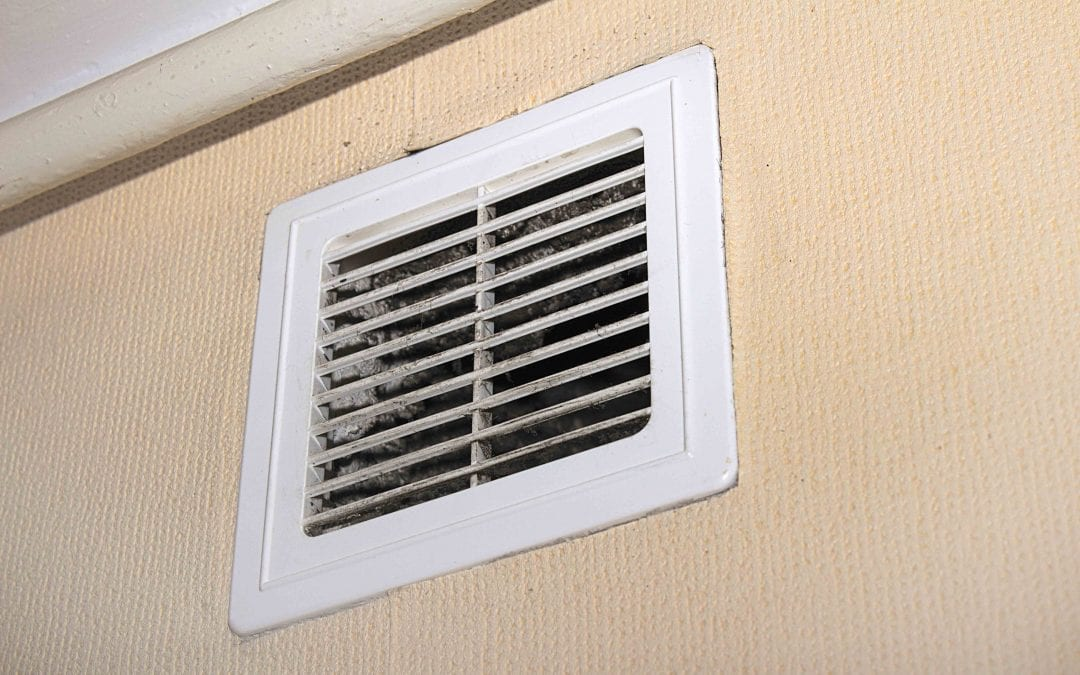 Why Your Regular Home Maintenance Should Include Air Duct Cleaning