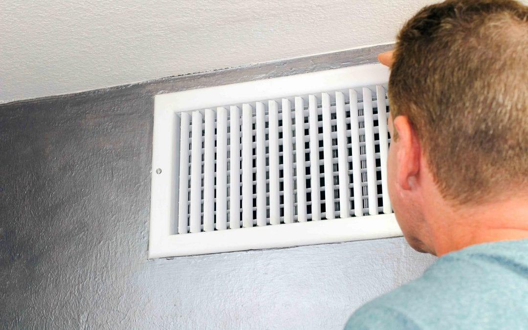 Keep the Air in Your Home Pure with Clean Ducts