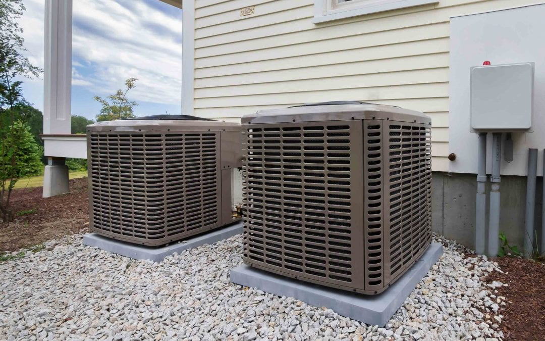 Save Money with an Efficient HVAC System