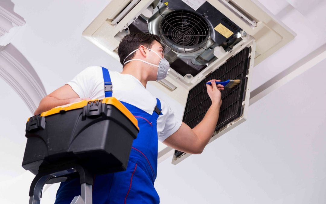 The Importance of Cleaning Your HVAC System After a Renovation