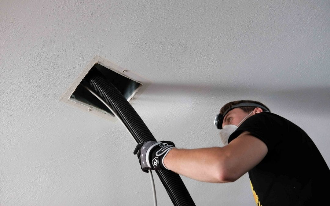 Fall Air Duct Cleaning Tips