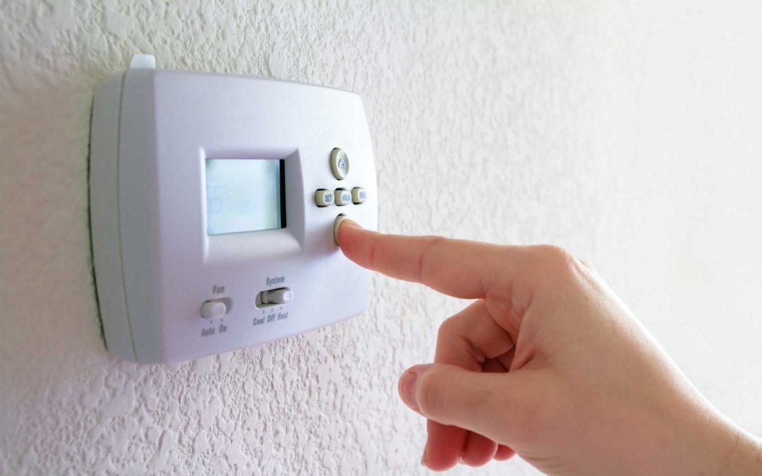 Keeping Your Home the Right Temperature