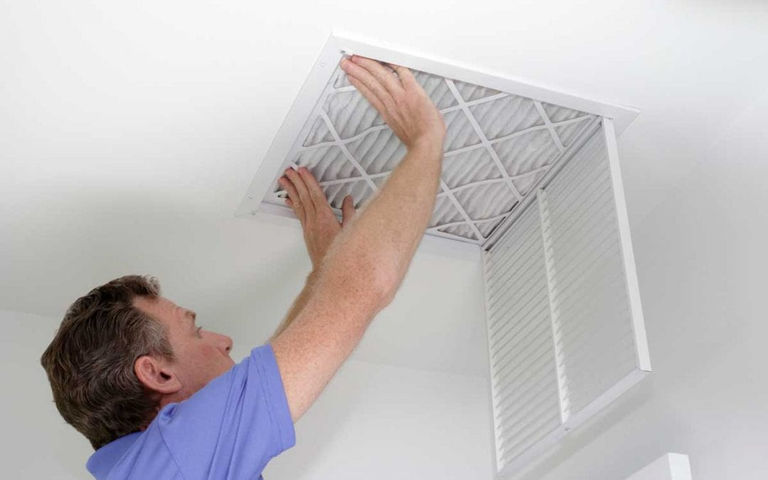 How to Choose a Reliable Duct Cleaning Company