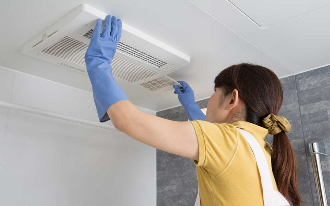 Seven Signs It's Time to Clean Your Ducts