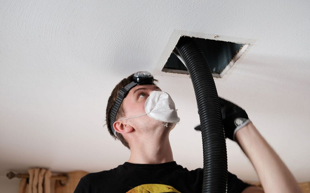 3 Reasons Why Duct Cleaning is Important in the Pacific Northwest