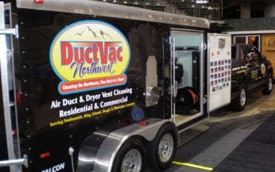 Interview: DuctVac Dave on The Clean Air Show with TJ Fantini